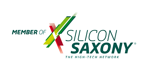 Member of Silicon Saxony